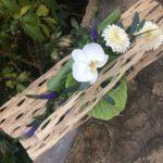 Créations florales, ambon, damgan, muzillac, fleurs naturelles