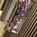 décoration fleuriste mariage, muzillac, billiers, morbihan, 56