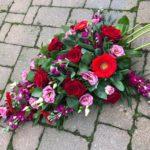 fleuriste enterrement, livraison fleurs deuil, muzillac, ambon ,surzur, damgn